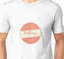 What is better than a good woman? Nothing Unisex T-Shirt