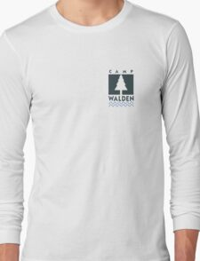 Camp Walden Long Sleeve T-Shirt