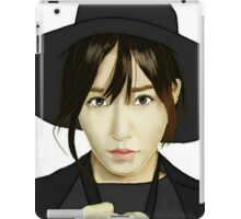 SNSD Tiffany Fanart iPad Case/Skin