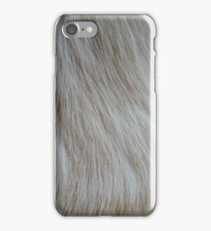 Beautiful Fur iPhone Case/Skin