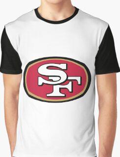 San Francisco 49ers Graphic T-Shirt