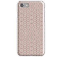 PATTERNS-LILY iPhone Case/Skin