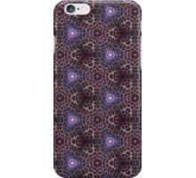 PATTERNS-WINE iPhone Case/Skin