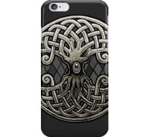 Yggdrasil Celtic Viking World Tree of Life iPhone Case/Skin