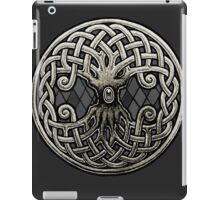 Yggdrasil Celtic Viking World Tree of Life iPad Case/Skin