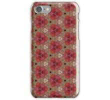 PATTERNS-CLOTH iPhone Case/Skin