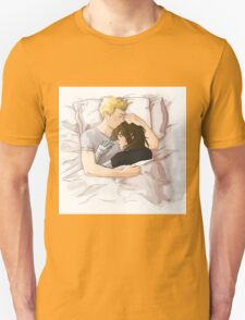 Stucky Cuddles T-Shirt