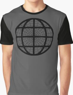 The Internet - The Web - Cool Geek T-Shirt Stickers Graphic T-Shirt