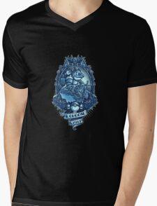 i choose water Mens V-Neck T-Shirt