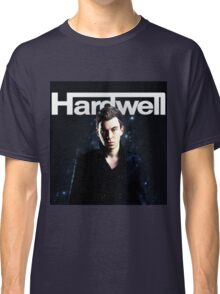 DJ HARDWELL TOP SELLING COVER Classic T-Shirt