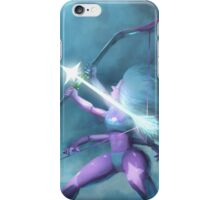 Super Giant Battle iPhone Case/Skin