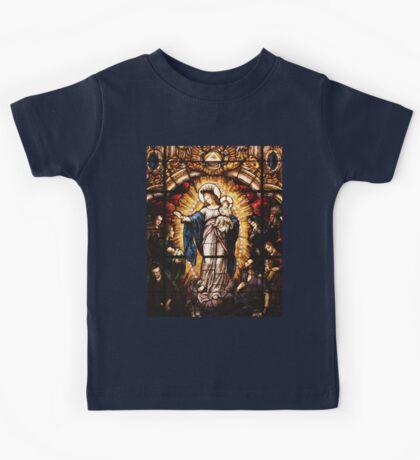 The Virgin Mary Kids Tee
