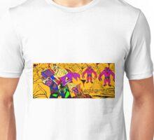 t bone is king  Unisex T-Shirt