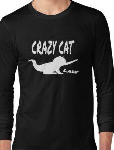 Cats Cute Long Sleeve T-Shirt
