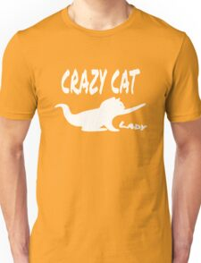 Cats Cute Unisex T-Shirt