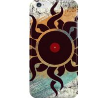 Love Vinyl Records - Music Art Prints with Grunge Texture - T-Shirt and Stickers iPhone Case/Skin