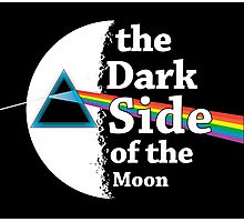 brit dark side of moon 2016 nten Photographic Print