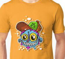 Pitufo niño Unisex T-Shirt