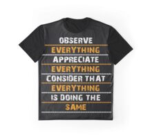 everything Graphic T-Shirt