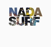 NADA SURF FONT ART WORK Unisex T-Shirt