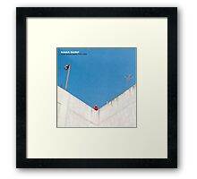 NADA SURF YOU KNOW WHO YOU ARE Framed Print