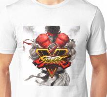 street fighter v best game 2016 nakula Unisex T-Shirt