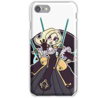 Battleborn - Phoebe iPhone Case/Skin