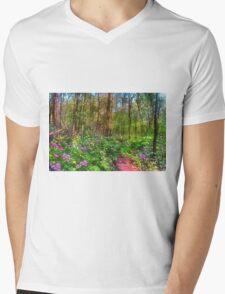Woodland Wildflowers T-Shirt