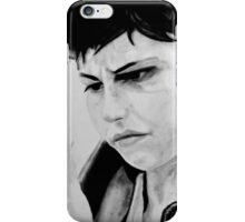 Nathan iPhone Case/Skin