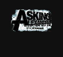 Asking Alexandria North Yorkshire metalcore English band 9 Unisex T-Shirt