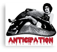 Anticipation Canvas Print