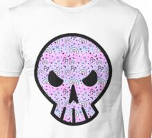 Cute Melting Pastel Chaos Unisex T-Shirt