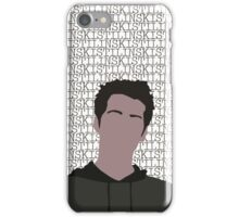 Stilinski iPhone Case/Skin