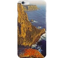 Cape Pillar iPhone Case/Skin