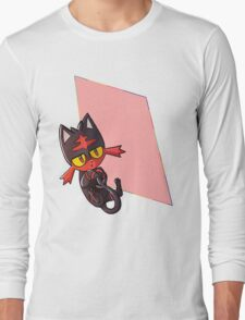 Litten Long Sleeve T-Shirt