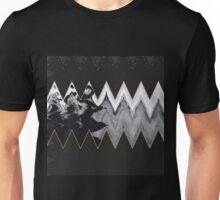 U2 - The Joshua Tree - Waves Unisex T-Shirt