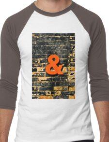 The Joiner Men's Baseball ¾ T-Shirt