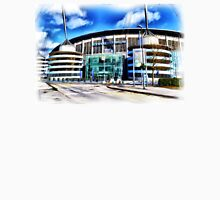 The Etihad Stadium Unisex T-Shirt