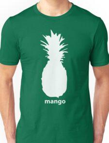 A delicious mango Unisex T-Shirt
