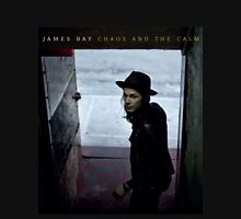 James Bay : Chaos and the Calm Album Unisex T-Shirt
