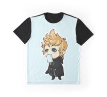 Chibi Roxas Graphic T-Shirt