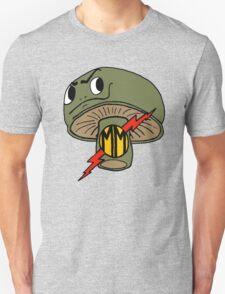 Mighty Mushroom Rides Again Unisex T-Shirt