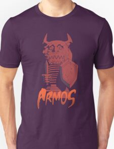 Armos Unisex T-Shirt