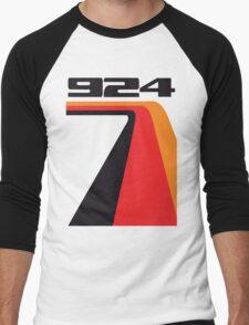 decal shirt Men's Baseball ¾ T-Shirt