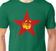 Comrade Panda - ONE:Print Unisex T-Shirt