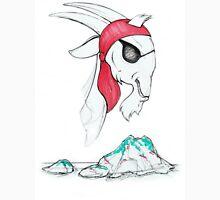 Las Cabras de Ibiza Mens V-Neck T-Shirt