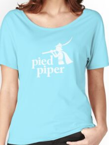 Pied Piper T-Shirts Women's Relaxed Fit T-Shirt
