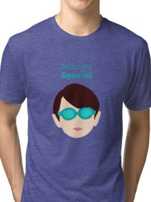 Midnight Special Tri-blend T-Shirt