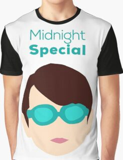 Midnight Special Graphic T-Shirt