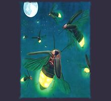 Firefly Night Unisex T-Shirt